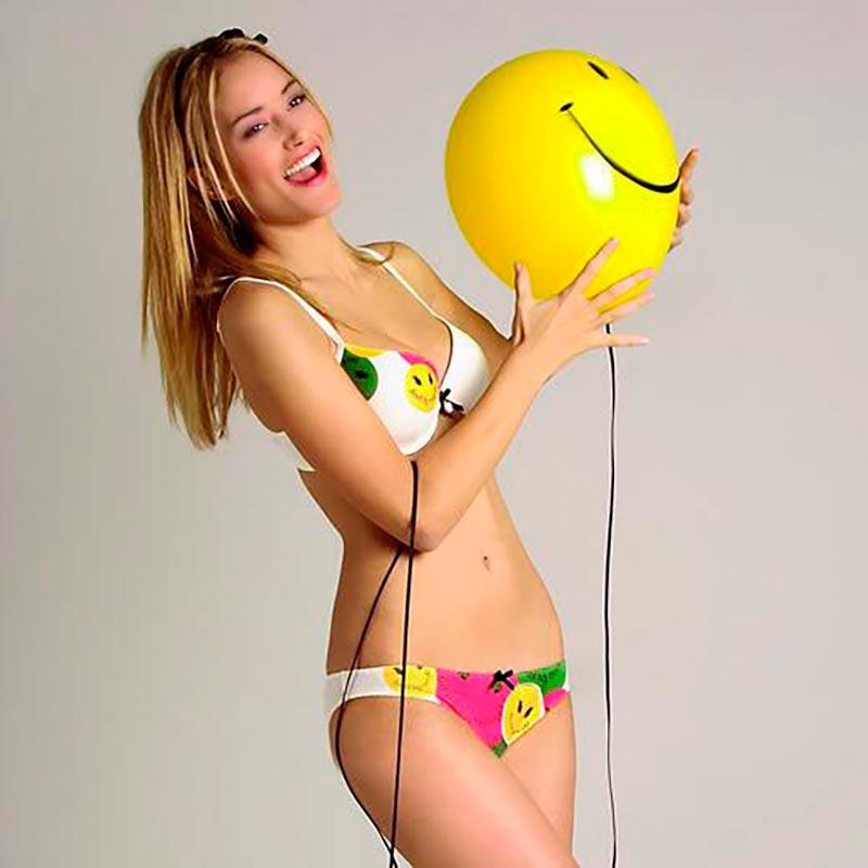 Alba Carrillo Modelo Bikini Sexy 4