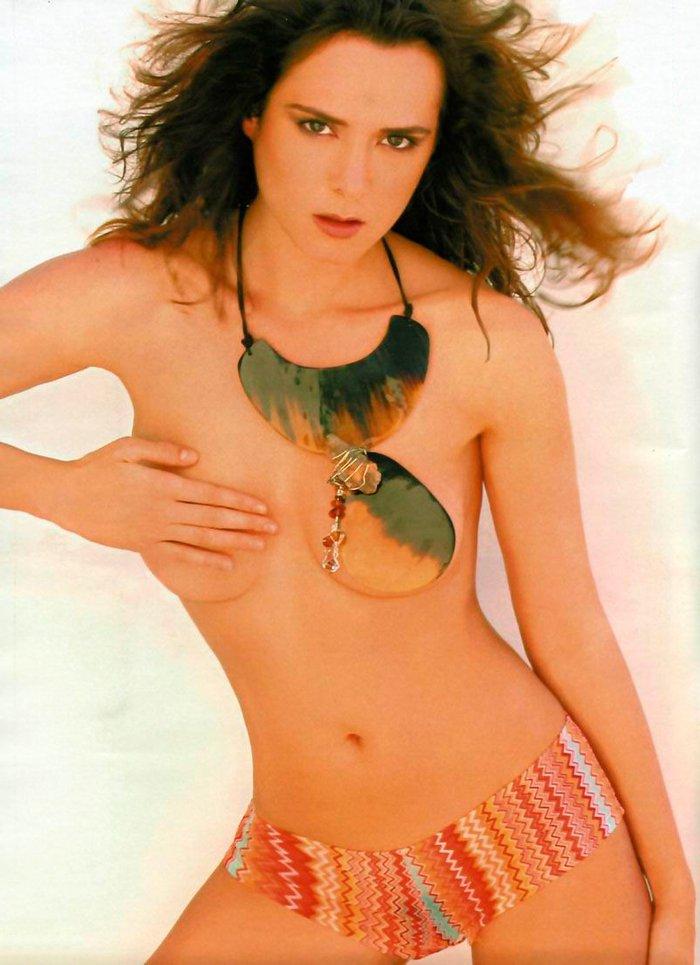 Eva Santolaria fotos eróticas desnuda