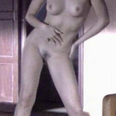 Paz Vega desnuda