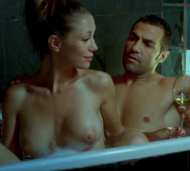 Alba ribas nude sex scene in diario de una ninfomana movie 1