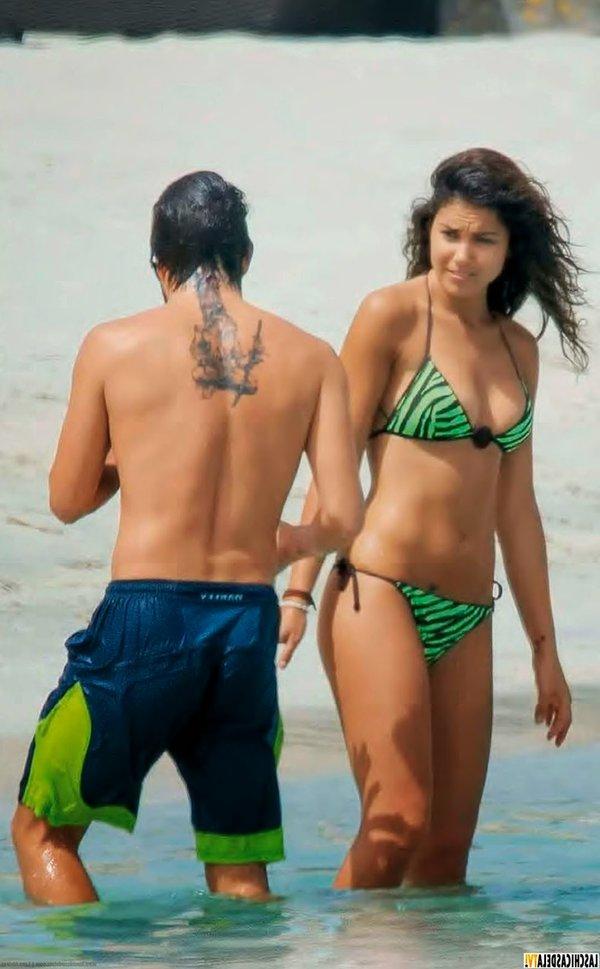 Vacaciones con ex novia Alonso Formula 1