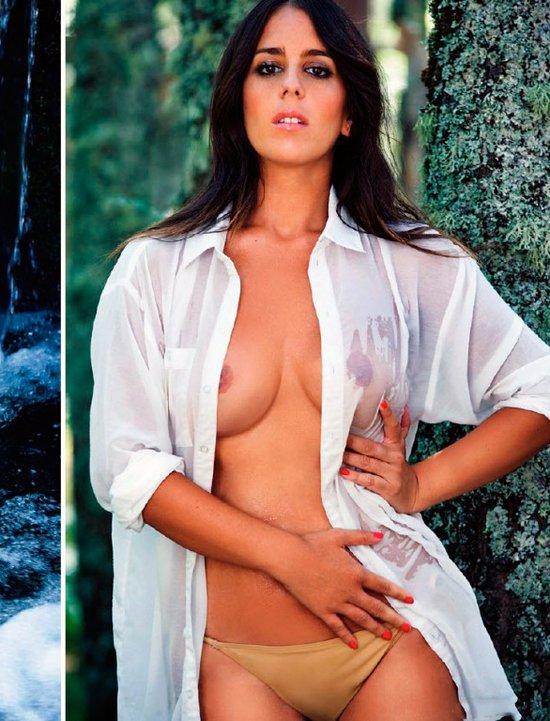 Anabel Pantoja Instagram fotos eróticas