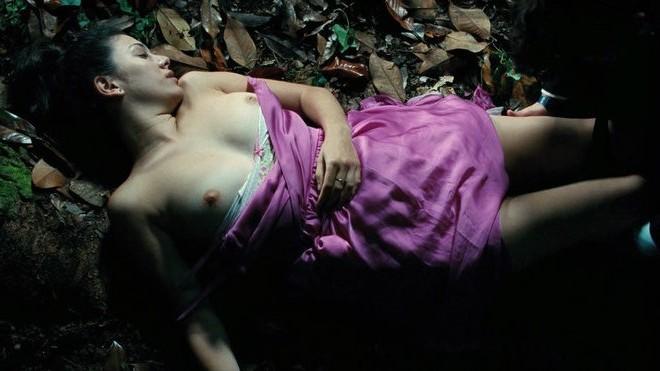 Blanca Suárez película La Piel que Habito