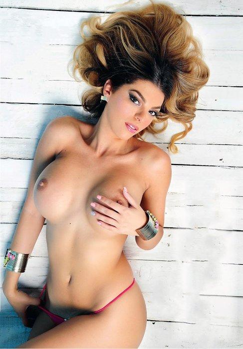 Capturas desnuda Ana Anginas