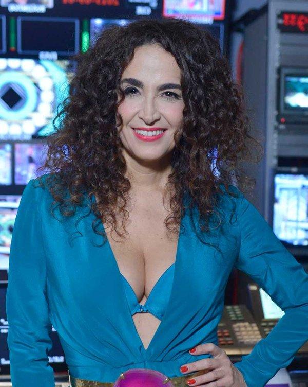 Cristina Rodríguez Cámbiame