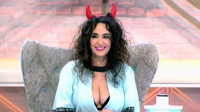 Cristina Rodríguez Tetas
