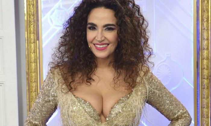 Cristina Rodríguez nominada Goya