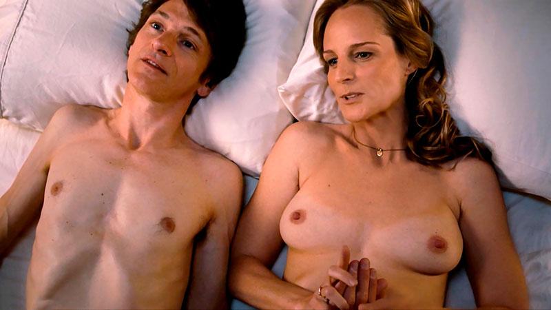 Helen Hunt Sexo Tetrapléjico Película Sesiones