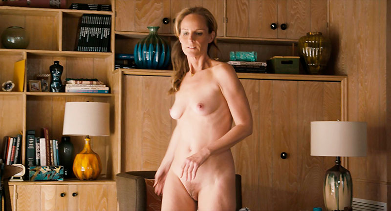 Helen Hunt Totalmente Desnuda Película Sesiones