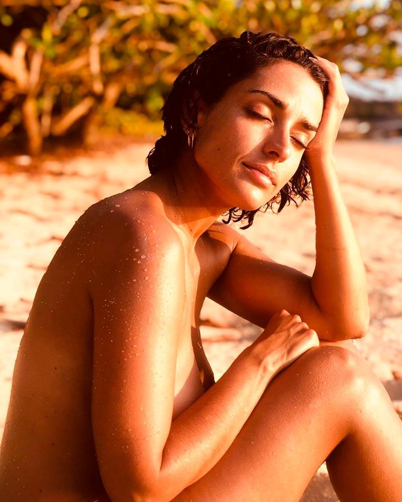 Inma Cuesta Desnuda Fotos Instagram