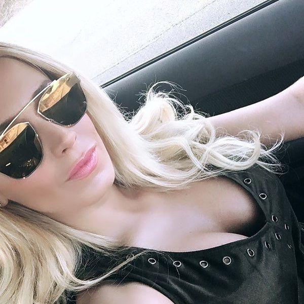 Laura Gadea Novio