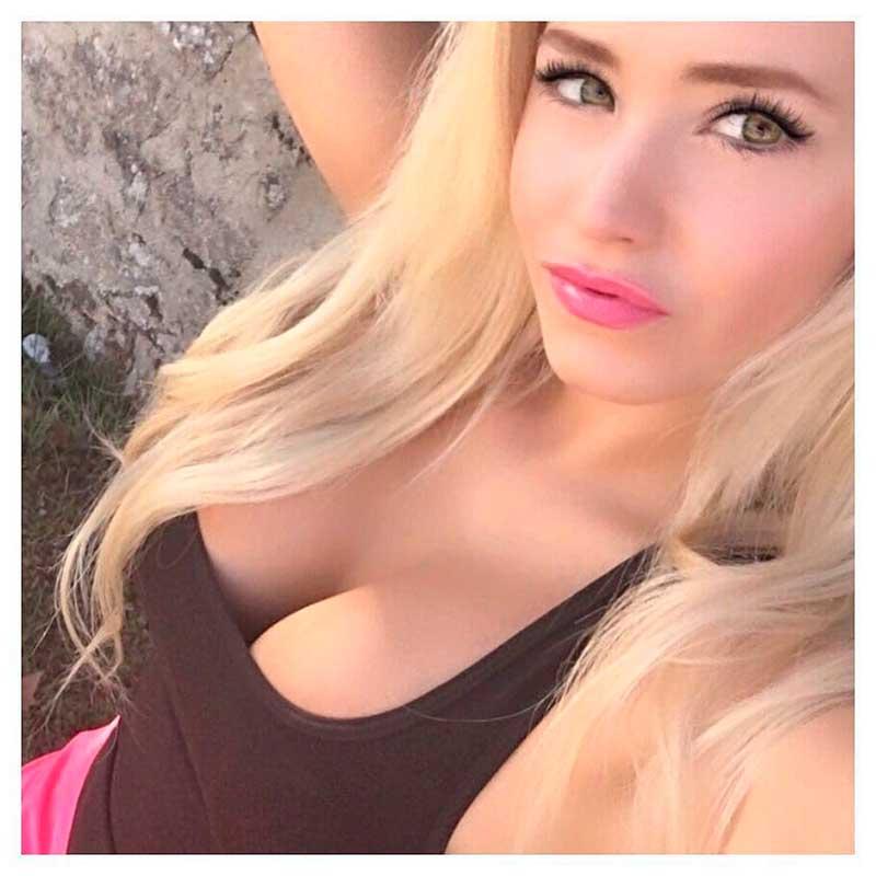 Laura Gadea Influencer Instagram Fotos Sexys 3