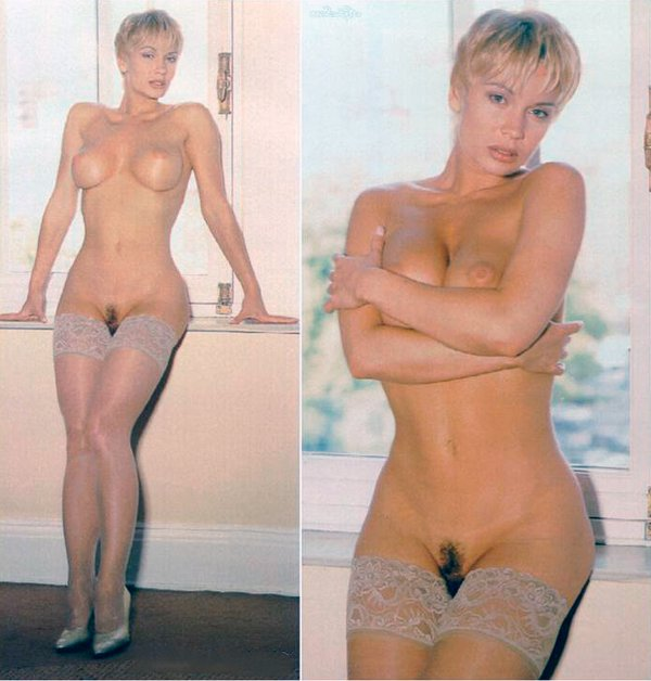 Marlene Mourreau fotos sin censura