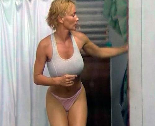 Marlene Mourreau reality ropa