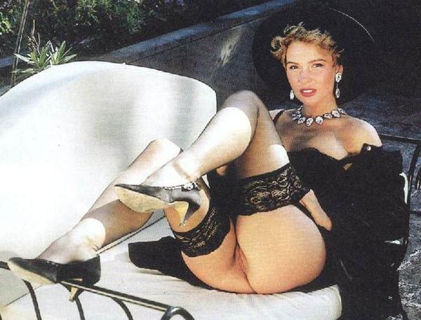 Marlene Mourreau vintage