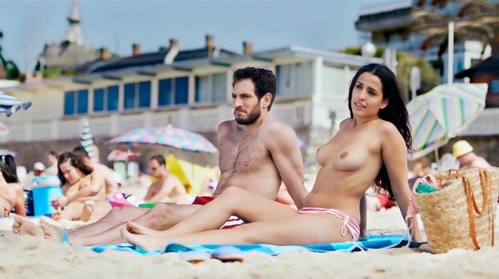 Película Primos Topless
