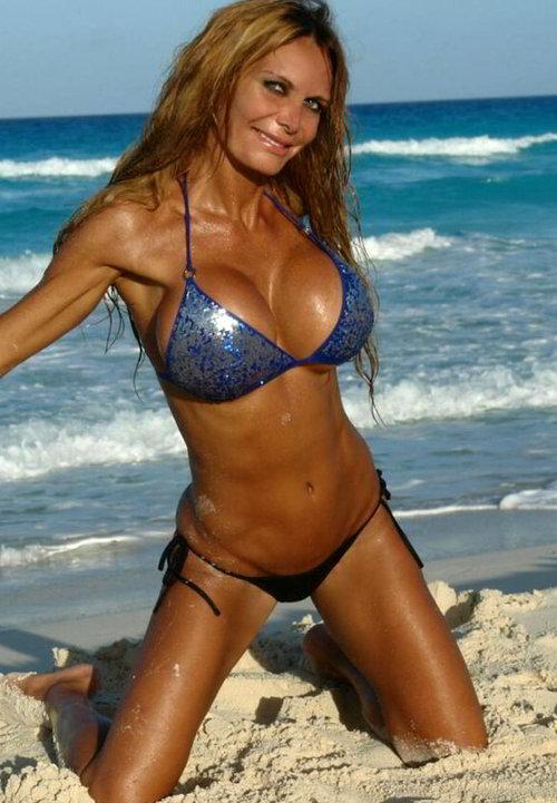 Yola Berrocal fitness