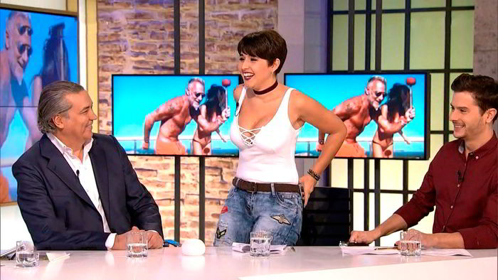 Alejandra Castelló TVE