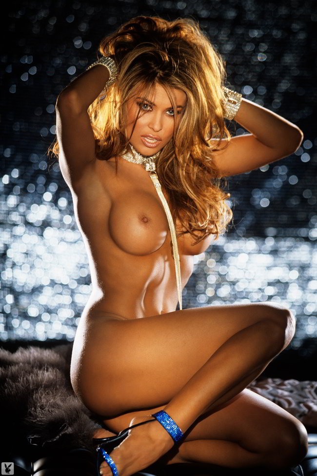 Carmen electra naked sex seems
