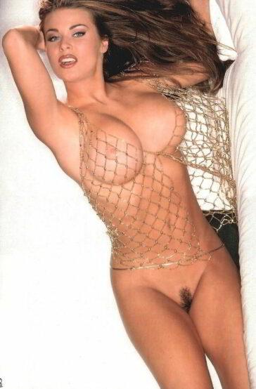 Carmen Electra video porno