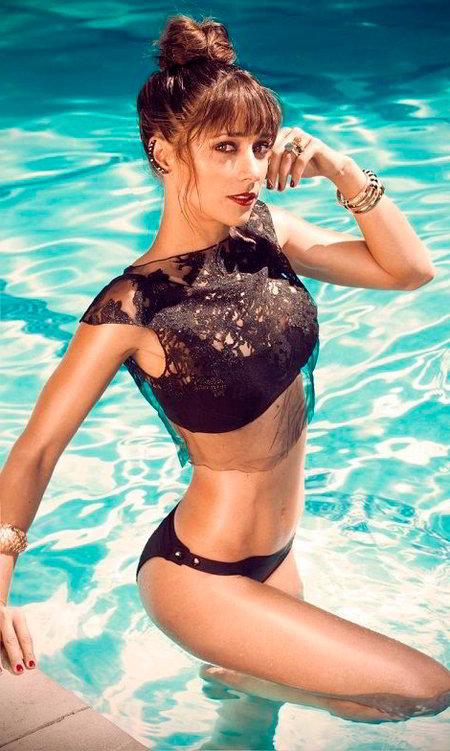 Mariam Hernandez bikini