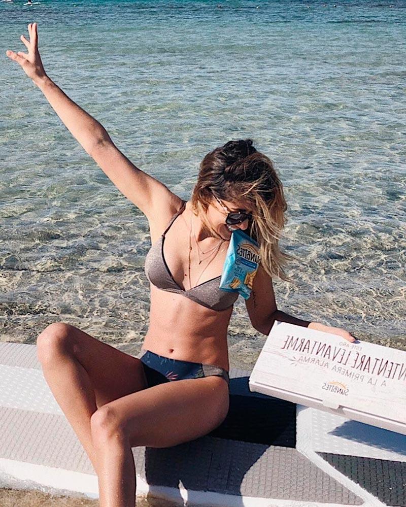 Mariam Hernández Fotos Bikini Instagram