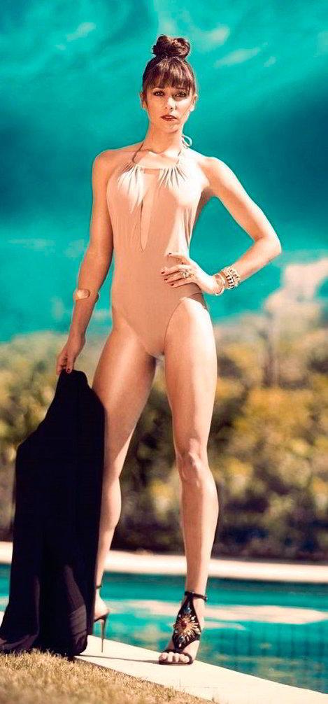 Mariam Hernandez nude