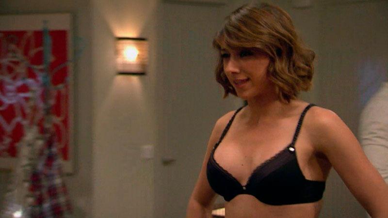 Mariam Hernández Sujetador Sexy