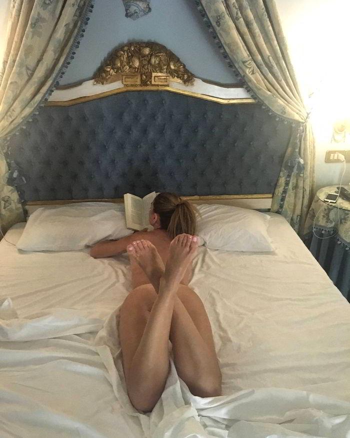 Marta Hazas Instagram desnuda seguidores