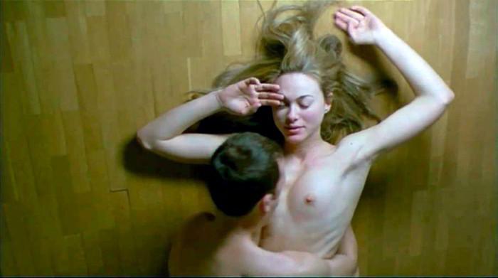 Marta Hazas desnuda