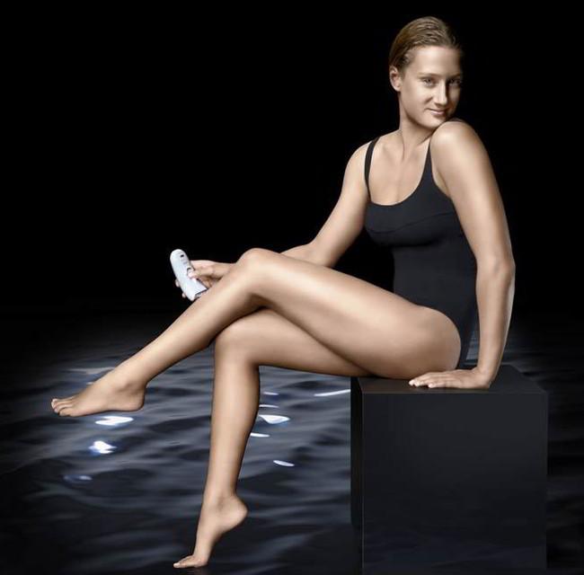 Mireia Belmonte piernas pies