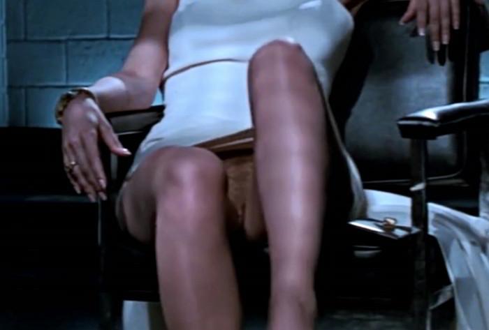 Секс сцены фильма основной инстинкт