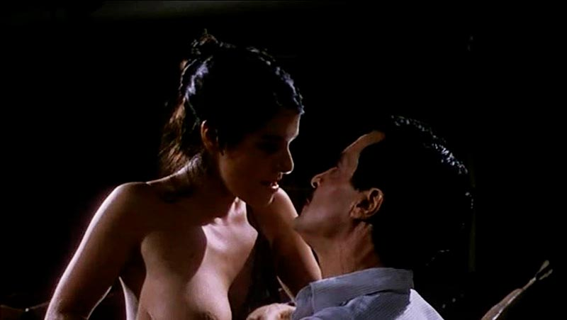 Anabel Alonso Sexo Película Cine Español