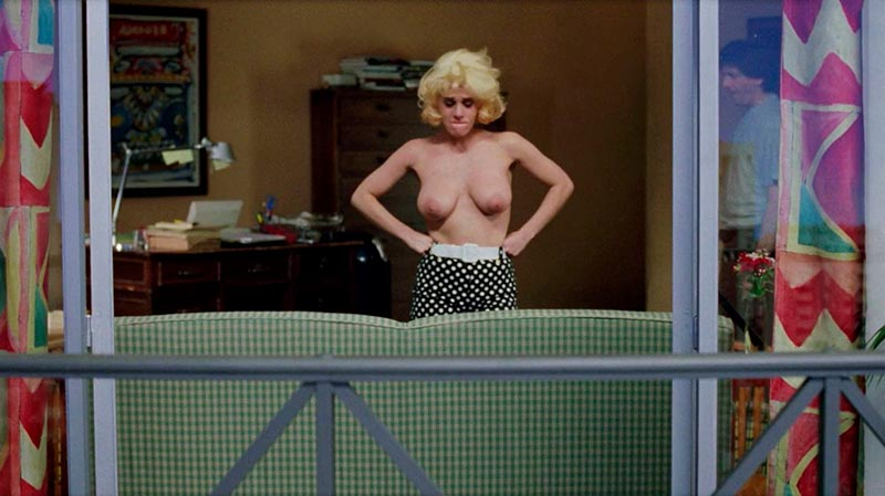 Anabel Alonso Topless Actriz Tetona 2