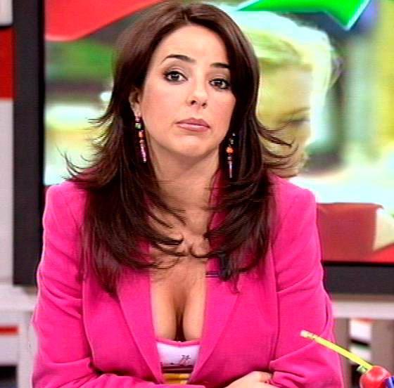 Carmen Alcayde Aquí hya tomate