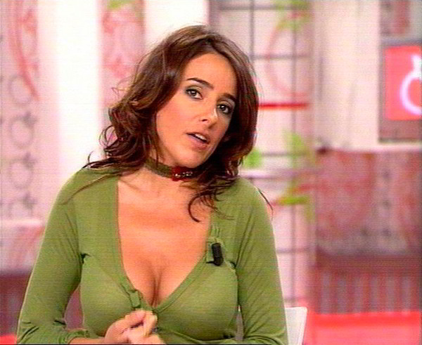 Carmen Alcayde Tetas
