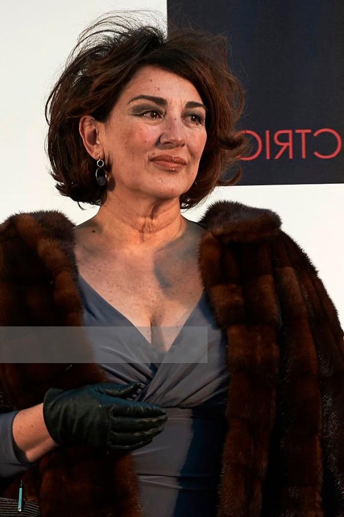 Isabel Ordaz Actriz Lqsa La Que Se Avecina