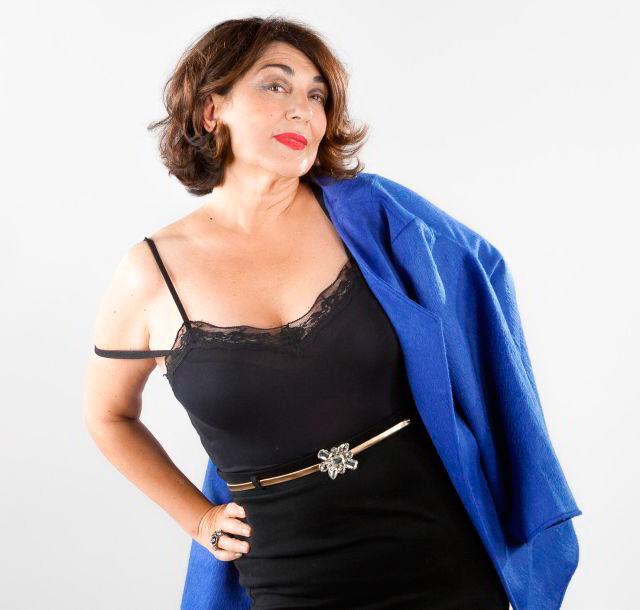 Isabel Ordaz hot