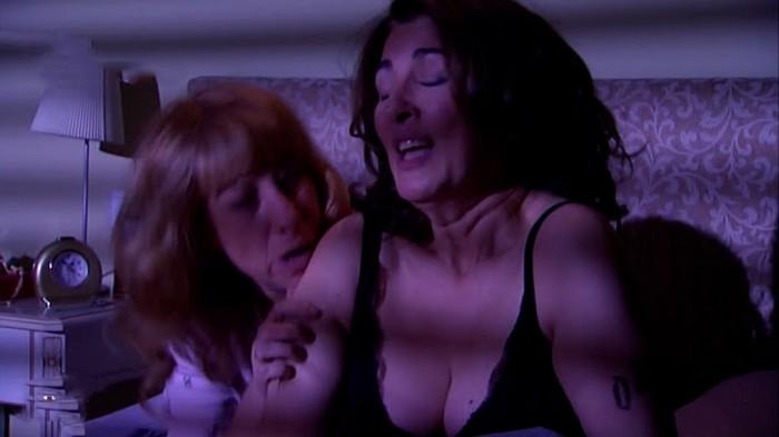 Isabel Ordaz Muestra Pechos Escena Lesbianas Berta Lqsa