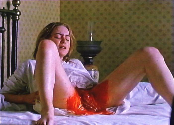 Kate Winslet aborto