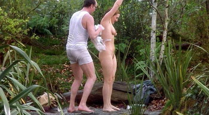 Kate Winslet actriz Iris