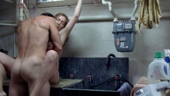 Kate Winslet follando