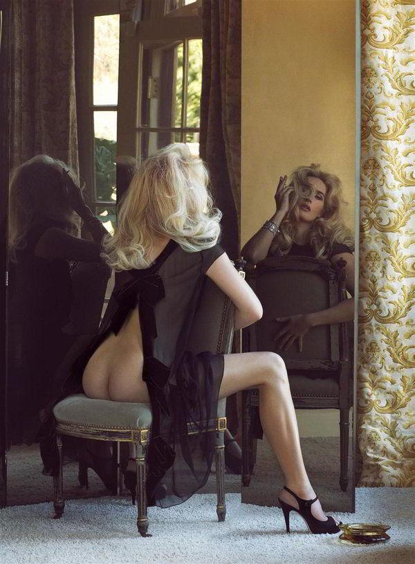 Kate Winslet foto erótica
