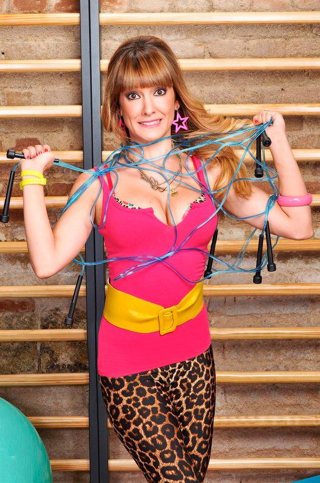 Miriam Cabeza actriz vasca