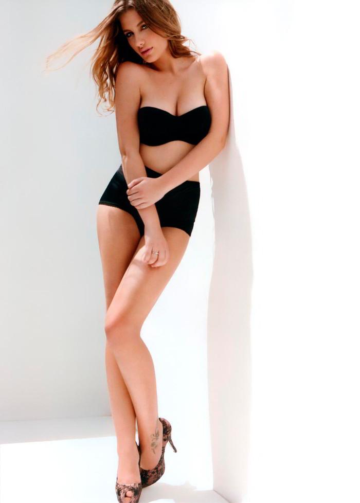 Miriam Giovanelli ropa interior