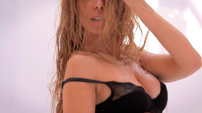 Natalia Rodríguez sex symbol