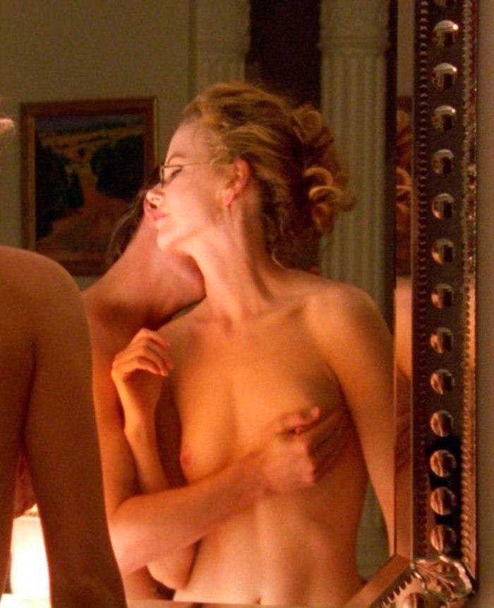 Nicole Kidman Desnuda Tom Cruise Eyes Wide Shut