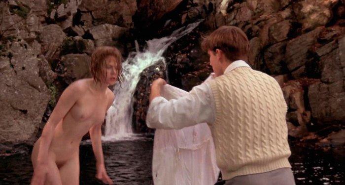 Nicole Kidman Desnuda Tetas Coño Pelirrojo 3