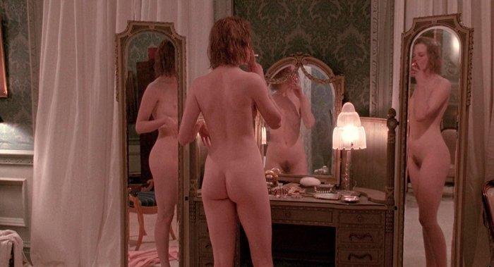 Nicole Kidman Desnuda Tetas Coño Pelirrojo