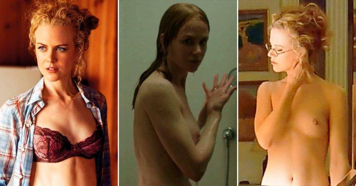 Nicole Kidman Fotos Desnudos Sin Ropa